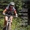 Rossland Mountain Biking Trail Map