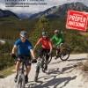 Parks Cda - Yoho, Kootenay, Revelstk, Glacier Ntl Parks