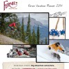 Fernie Summer & Winter Guide 2014