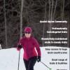 Rossland Nordic Skiing