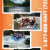 Nelson Whitewater Rafting, Kayaking & Paddleboarding.