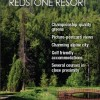Redstone Golf Resort in Rossland.