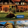 Glacier House Resort in Revelstoke.