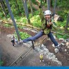 Skytrek Adventure Park-Family Attraction in Revelstoke.