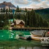 Emerald Lake Lodge, Yoho National Park