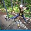 Skytrek Adventure Park-Family Attraction in Revelstoke.