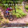 Mountain Biking Trail Map for Golden, BC