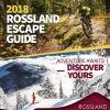 Rossland 2018 Escape Guide.