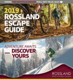 Rossland 2019 Escape Guide.