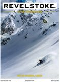 Revelstoke Visitor Experience Guide for winter.