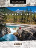 Golden Travel Planner