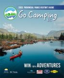 2020 BC Prov. Parks Camping guide