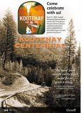 Kootenay National Park Centennial