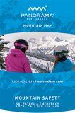 Panorama Mountain Resort Winter 2020/21 Map