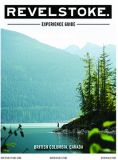 Revelstoke 2021 Visitor Experience Guide