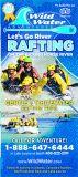 Wild Water Adventures - Golden