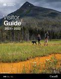 Kootenay National Park 2021/22 Orientation Guide.