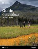 Kootenay Ntl Park Orientation Guide 2021/22 in French.