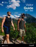 Yoho National Park 2021/22 Orientation Guide.