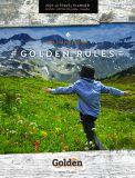 Golden Travel Planner